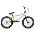 "Велосипед 20"" Forward Zigzag, 2020, цвет бежевый"