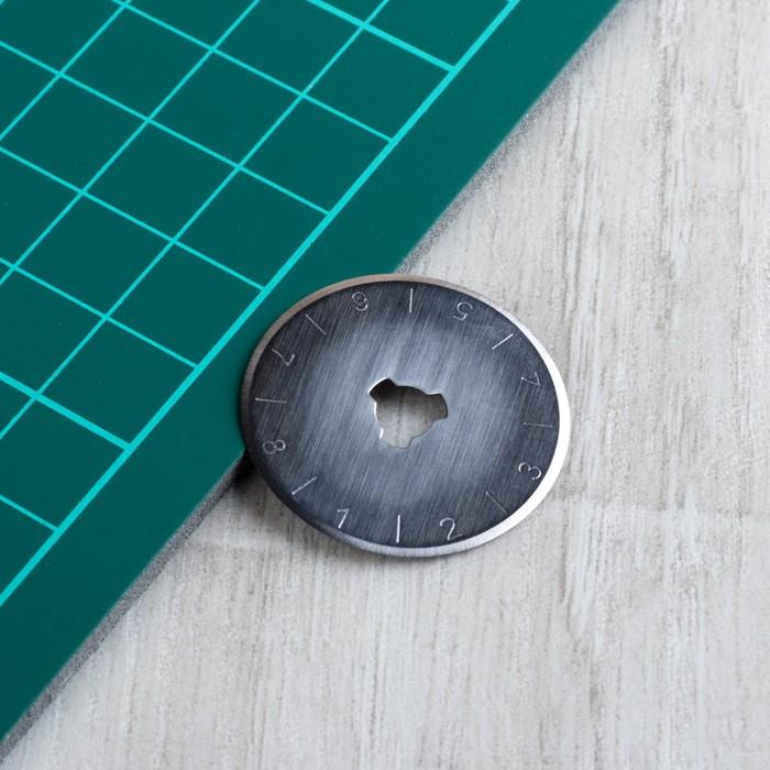 Лезвие для дискового ножа, d = 28 мм - фото 688316