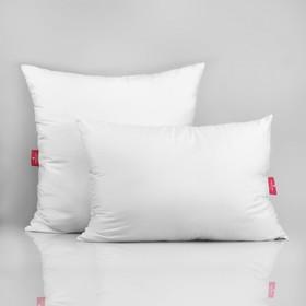 Подушка «Маверик», размер 50 х 70 см, цвет белый