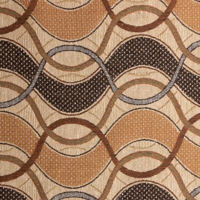 "Bedspread tapestry Ethel ""Wave"", size 120x200 cm"