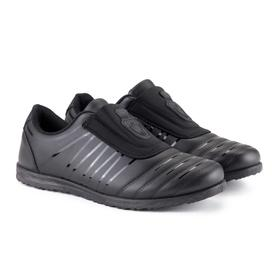 Кроссовки мужские Seekf, цвет чёрный, размер 42