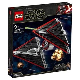 Конструктор Lego Star Wars «Истребитель СИД ситхов»