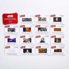 Игра-викторина «История» 14+, 50 карточек - фото 105602124