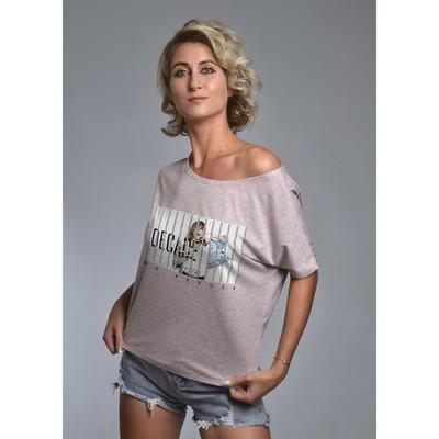 T-shirt STYLE color multicolor, R-R 42
