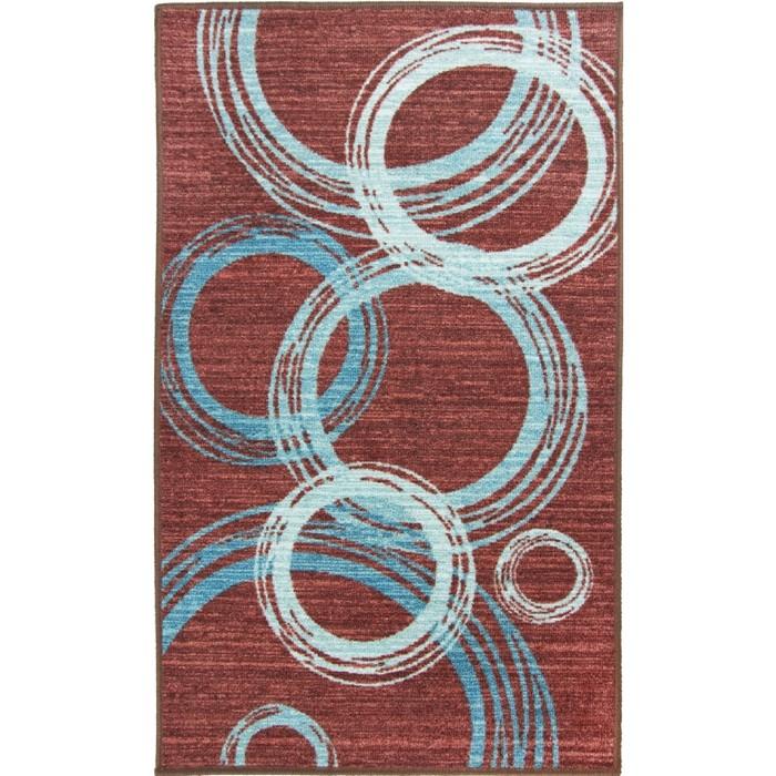 Коврик «Стелла», размер 50 × 80 см - фото 7929365