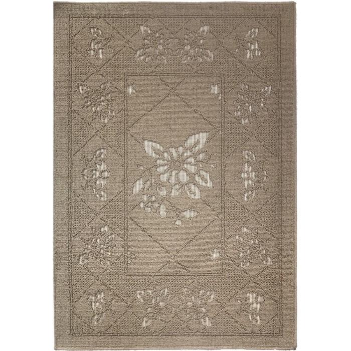 Ковёр «Флора», размер 60 × 90 см - фото 7929393