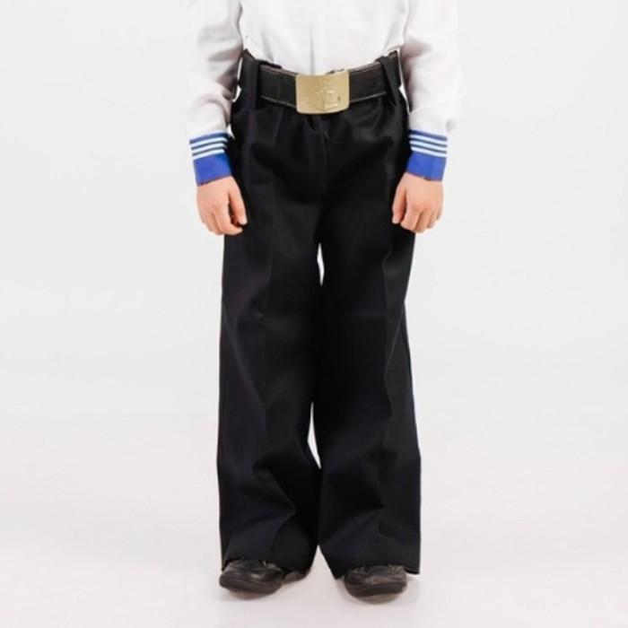 Брюки для мальчика, рост 140 см - фото 105522397