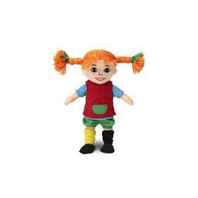 Кукла мягконабивная «Пеппи», 20 см
