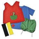 Карнавальный костюм «Пеппи», возраст 2-4 года