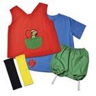 Карнавальный костюм «Пеппи», возраст 4-6 лет