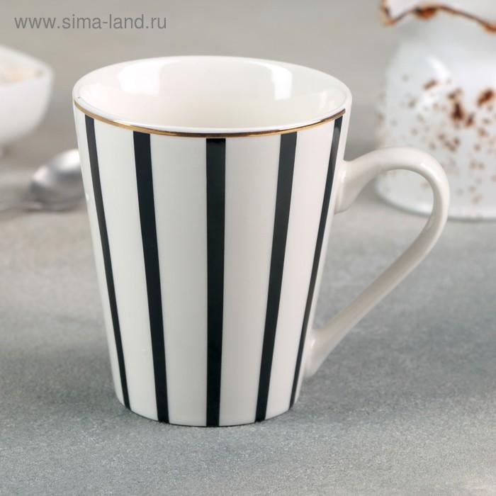 """Mug """"Zebra"""" 350 ml 12,5x8,8x10,5 cm"""