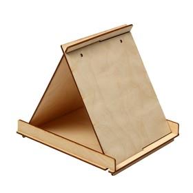 Кормушка для птиц 'Треугольный магнит' Дарим Красиво Ош