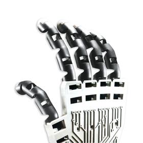 Конструктор «Рука робота», в пакете