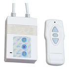 Пульт ДУ ScreenMedia для экранов с электроприводом (SMRF-01, SMRF-01RF), радиочастотный