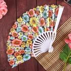 "Veer plastics, textiles ""Gerbera"" bending MIX 23 cm"