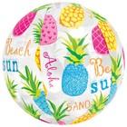 Мяч пляжный «Узоры» d=51 см, от 3 лет, МИКС 59040NP INTEX