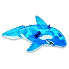 """Игрушка для плавания """"Кит"""", 152х114 см, от 3 лет 58523NP INTEX"""