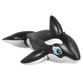 Игрушка для плавания «Касатка», 193 х 119 см, от 3 лет, 58561NP INTEX