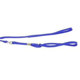 Ринговка нейлоновая, 140 х 1 см, синяя