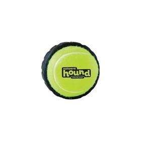 """Игрушка Petstages """"Теннисный мячик с шиной"""" для собак"""