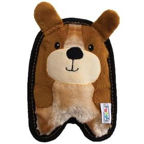 """Игрушка OH Invinc Mini """"Щенок"""" для собак, без наполнителя, 17 см"""