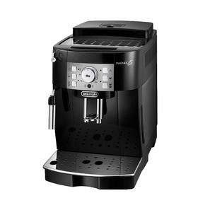 Кофемашина Delonghi ECAM 22 114 B, 1450 Вт, 1.8 л, 250 г, чёрная