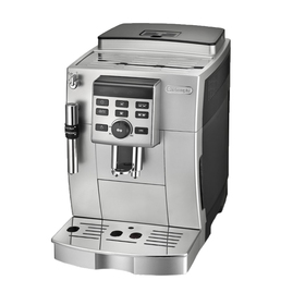 Кофемашина Delonghi ECAM 23 120 SB, 1450 Вт, 1.8 л, 250 г, серебристая