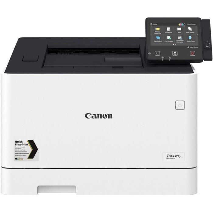 Принтер, лаз цв Canon i-Sensys Colour LBP664Cx (3103C001) A4, WiFi