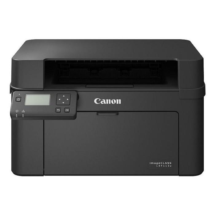 Принтер, лаз цв Canon i-Sensys LBP113w (2207C001), A4, WiFi