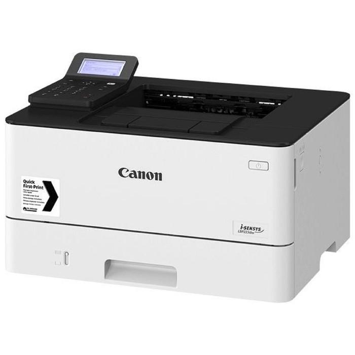 Принтер, лаз ч/б Canon i-Sensys LBP223dw (3516C008), A4, WiFi