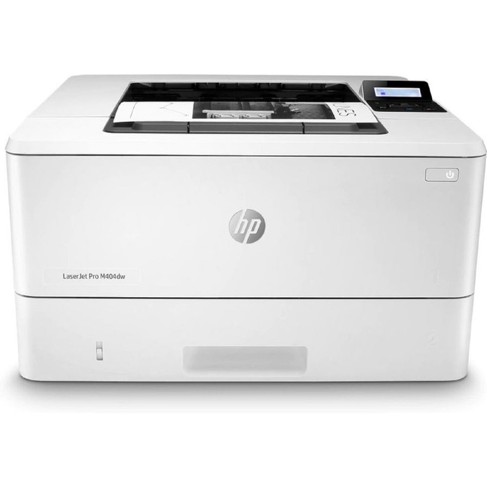 Принтер, лаз ч/б HP LaserJet Pro M404dw (W1A56A), A4, WiFi