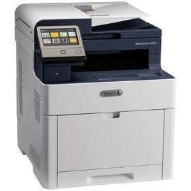 МФУ, светодиодный цв Xerox WorkCentre 6515DNI (6515V_DNI), WiFi