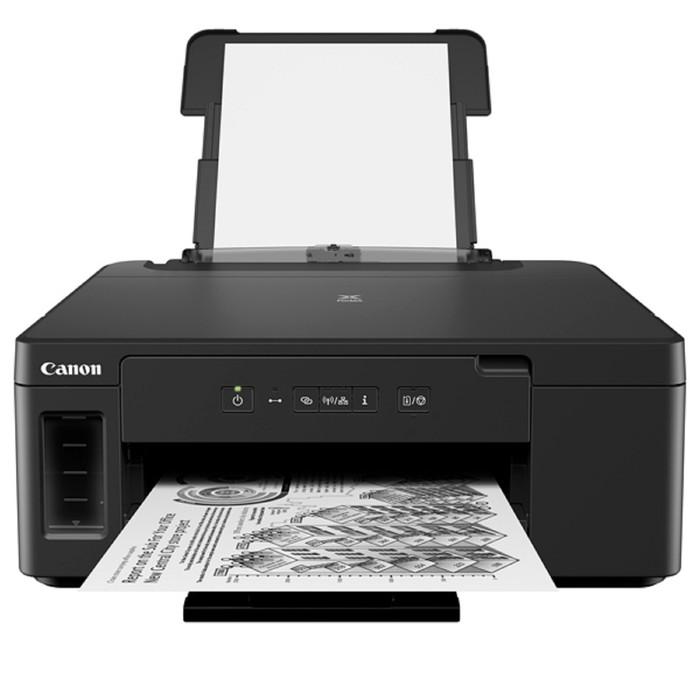 Принтер, струйный цв Canon Pixma GM2040 (3110C009), WiFi