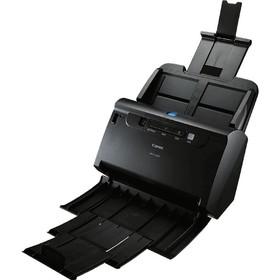 Сканер Canon DR-C230 (2646C003), A4, черный Ош