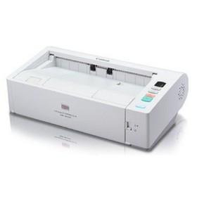 Сканер Canon DR-M140 (5482B003), A4, белый Ош