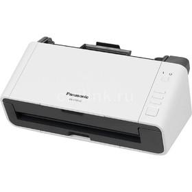 Сканер Panasonic KV-S1015C (KV-S1015C-X), A4, черно-белый Ош
