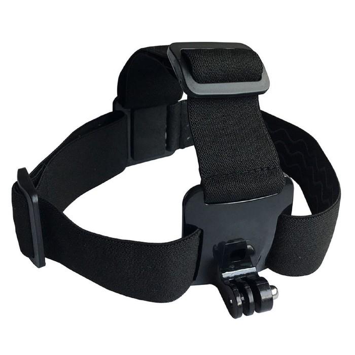 Держатель для экшн-камер Buro Head mount для GoPro