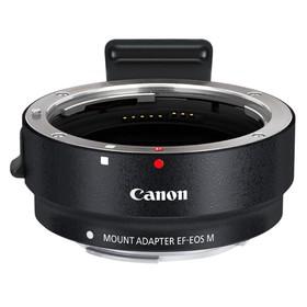 Адаптер для системных камер Canon EF-EOS M