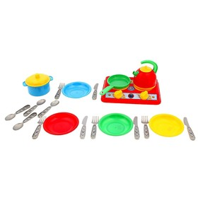 Кухня «Галинка», 20 предметов