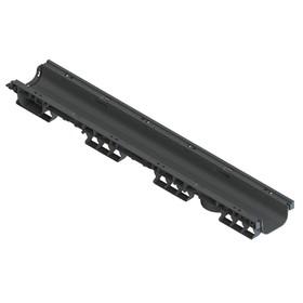 Водоотводный лоток DN100 H80 класс нагрузки А,В,С