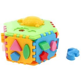 Hippo Cube Smart Baby