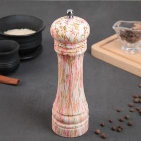 {{photo.Alt || photo.Description || 'Мельница La Fleur, 21 см, керамический механизм'}}