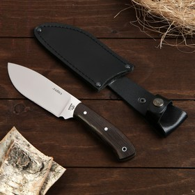 Knife hunting Layka