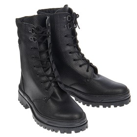 Ботинки тактические 'Омон' демисезонные, укороченные, размер 35 Ош