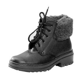 Тактические ботинки 'БЖ-4' женские, искусственный мех, размер 36 Ош