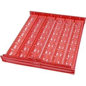 Комплект из 6 лотков для горизонтальной инкубации для моделей SITITEK 48, 96, 112 Ош