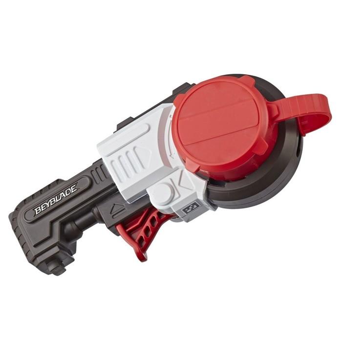 "Игрушка ""Bey Blade Пусковое устройство Бейблэйд Пресижен Страйк"" E3630"