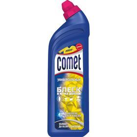 Чистящий гель Comet «Лимон», универсальный, 450 мл
