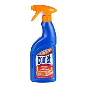 Чистящее средство для ванной комнаты Comet, 450 мл