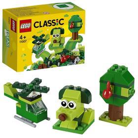 Конструктор «Зелёный набор для конструирования»